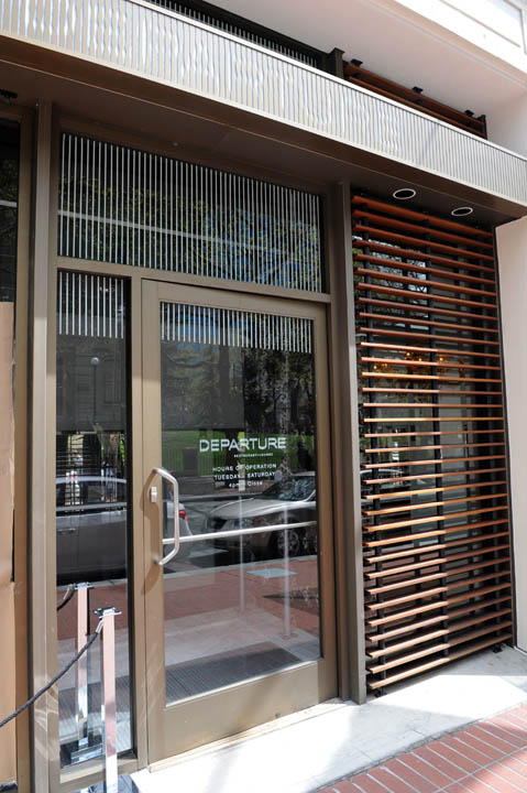 Culver Glass » Commercial Storefront Windows & Doors