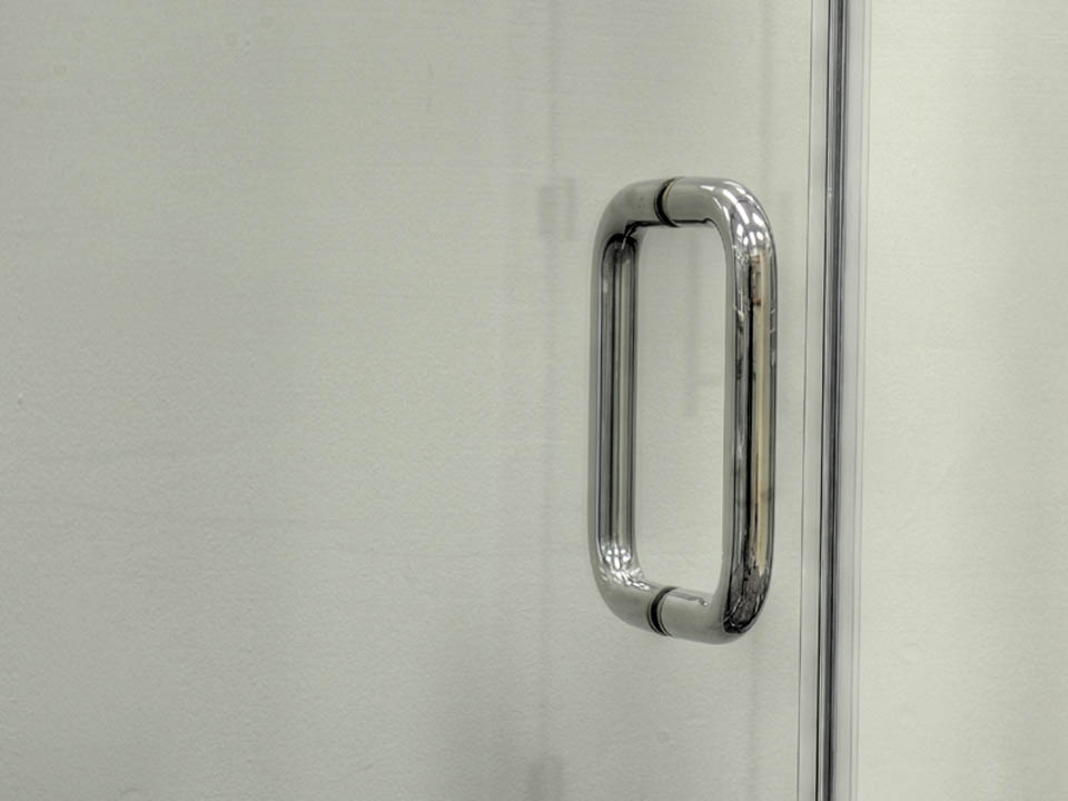 standard handle - Glass Shower Door Hardware