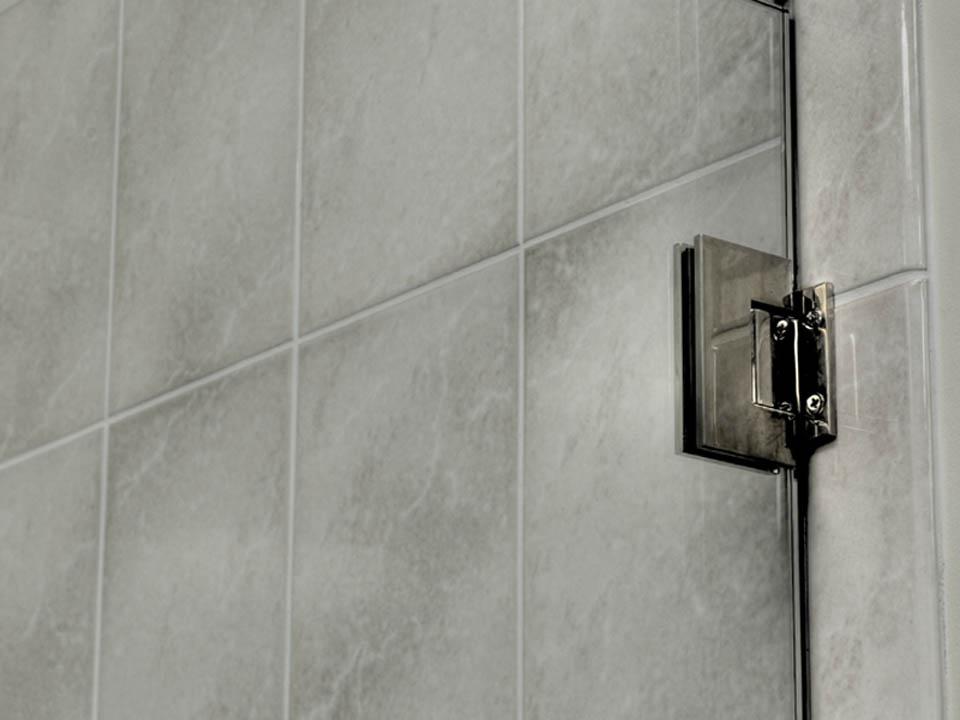 Bathroom Door Hinges : Culver glass shower door hardware handles