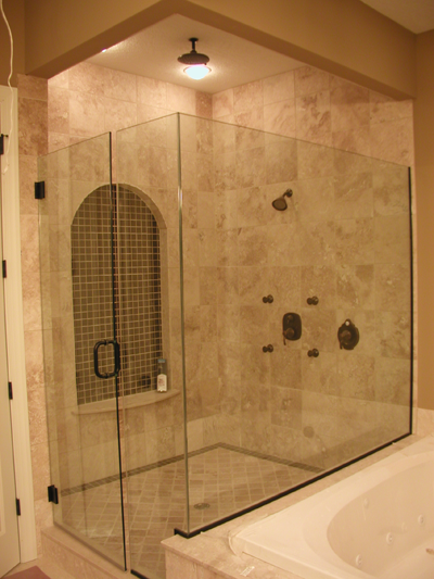 Frameless Shower Door Enclosures 400 x 533 · 343 kB · png